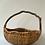 Thumbnail: Hand Made Vintage Basket