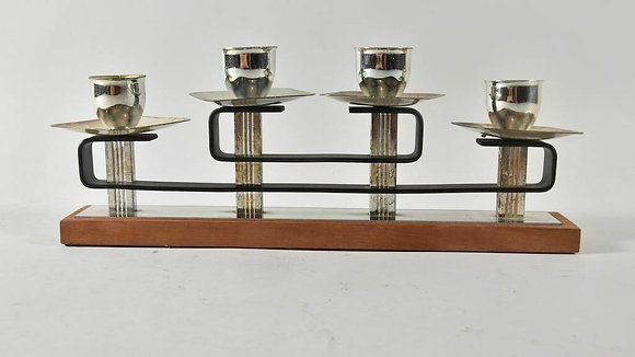 1960s Candelabra, German