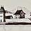 Thumbnail: 1830s Stove Tiles Framed
