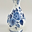 Thumbnail: Pair of Small Vases, Holland