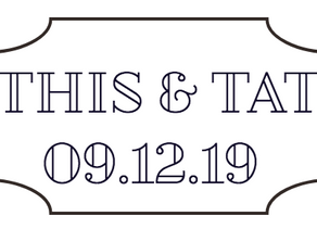 THIS & TAT - WEEKLY ROUND UP