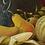 Thumbnail: Framed Still Life, Signed