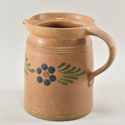 Ceramic German Jug
