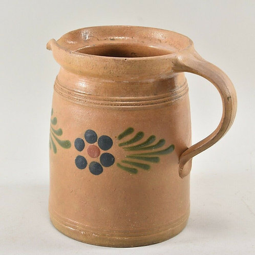 Ceramic German Jug