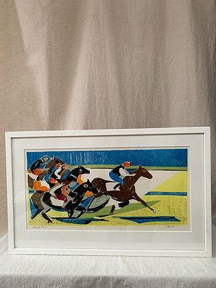 Grand Prix, by Trosten Hult