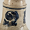 Thumbnail: Old Westward Stoneware Jug
