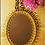 Thumbnail: Franco Albini Style Mirror