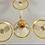 Thumbnail: Art Deco Rosenthal Porcelain Candelabra