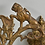 Thumbnail: Late 19th Century German Sconce, Brass
