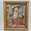 Thumbnail: 19th Century Painting, Apostle With Angels