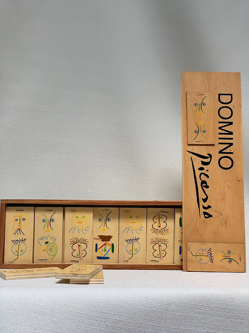 Picasso Dominoes (Limited Edition).
