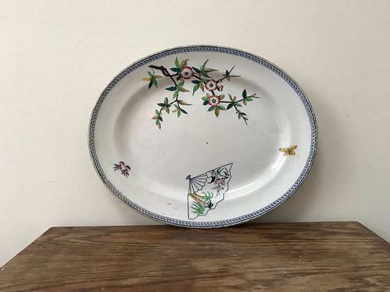 Beautiful Decorative Platter