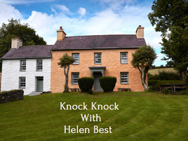 Knock Knock With Helen Best