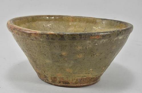 19th Century German Bowl