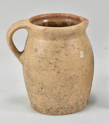 Ceramic Hungarian Jug