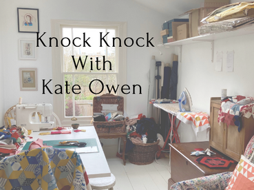 Knock Knock With Kate Owen