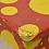 Thumbnail: Vintage Painted Stool