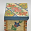 Thumbnail: Hand Painted German Box