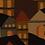 Thumbnail: Tapisseries de la Mere Wall Hanging