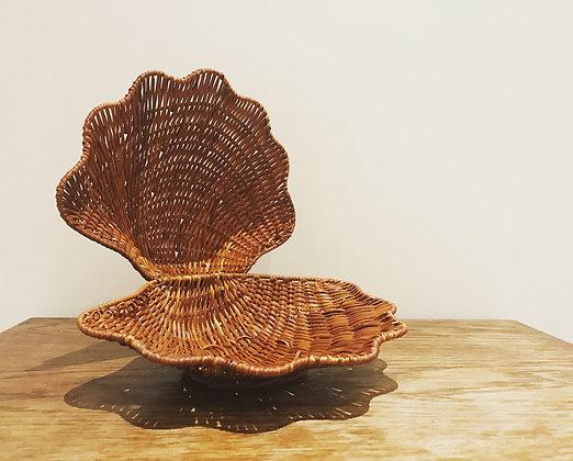 Rattan Shell