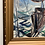 Thumbnail: Shapes In The Wind, Unknown Painter, Midcentury