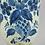 Thumbnail: Antique Ceramic Vase With Metal Vase
