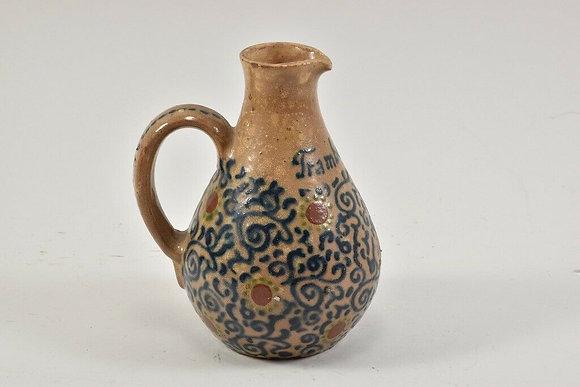 Decorative Ceramic Jug