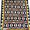 Thumbnail: Antique Handmade Patchwork Kantha Quilt