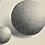 Thumbnail: A Set of Two Prints, Spheres