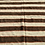Thumbnail: Flat Weave Woollen Kilim, Hand Woven
