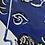 Thumbnail: Enamel Plate, Signed Mania '70s