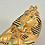 Thumbnail: Small Stucco Replica, Sarcophagus, Painted
