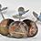 Thumbnail: Set of Three Plated Candlesticks