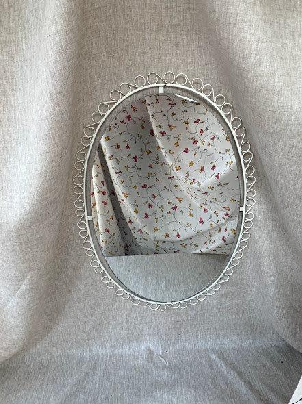 1950s German Mirror
