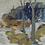 Thumbnail: 'Bare Trees' by Gunnar Danielsson, Swedish