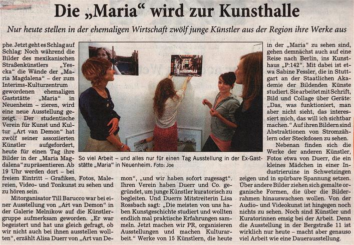 Rhein-Neckar-Zeitung