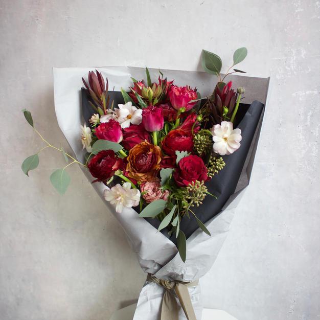 #3 VD Bouquet (Medium) $85