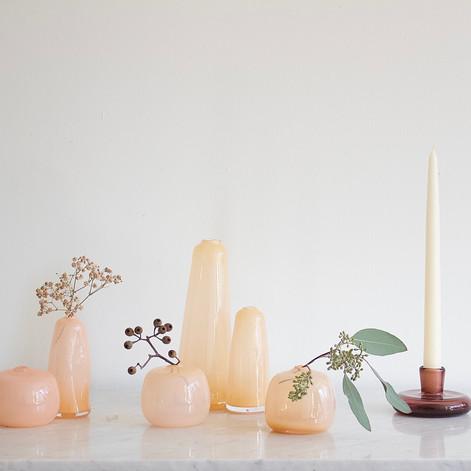 Little Gem Bud Vase