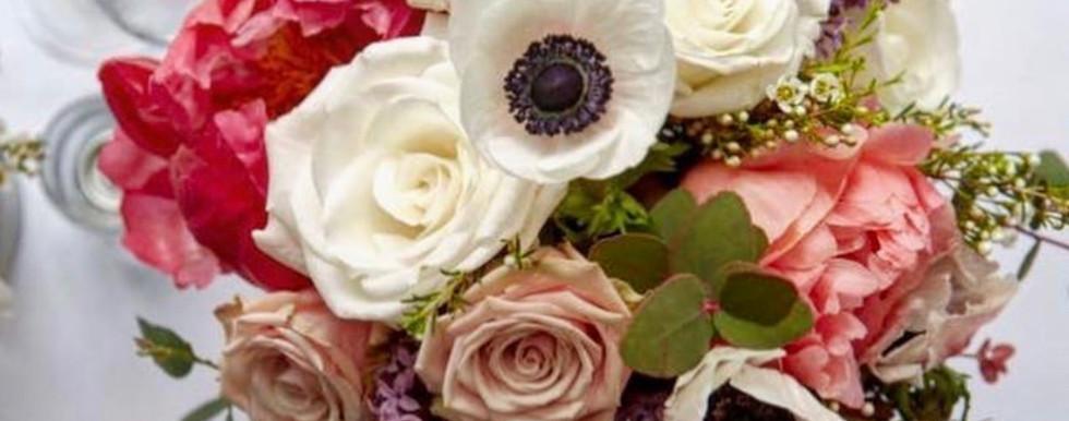 Medium Vase Arrangement $125