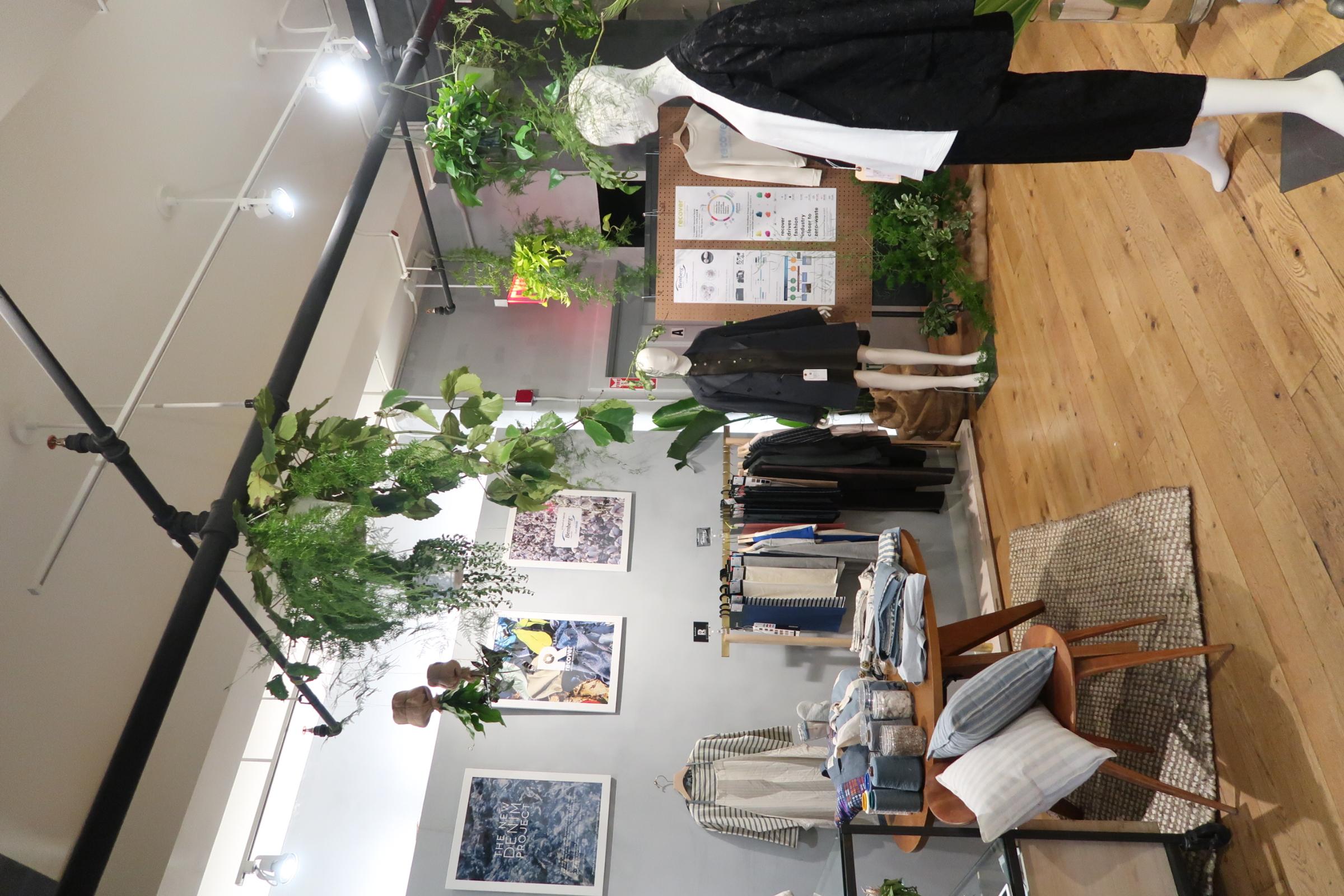 Takihyo NY FW19 Expo