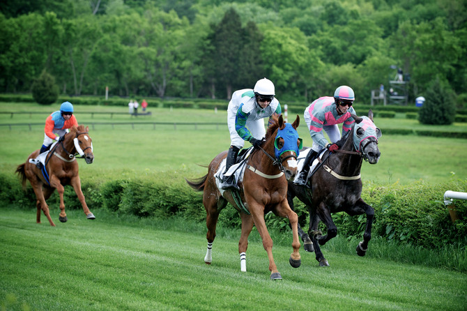 Steeplechase: Shooting a Nashville Tradition