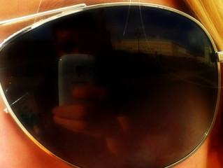 Apenas um Espelho para o Sol