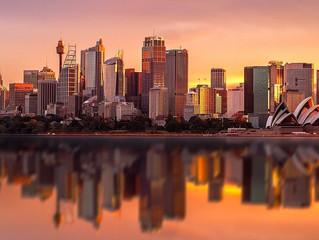 The Australian Dream