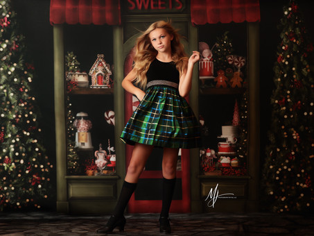 Limited Edition Christmas Sessions- 2021