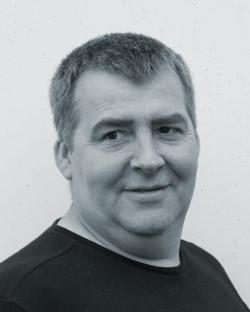 Karl Johan Østerø