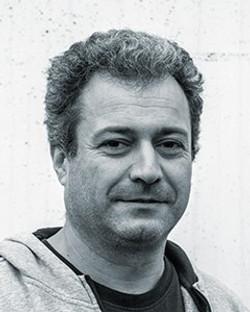 Mihail Suteu