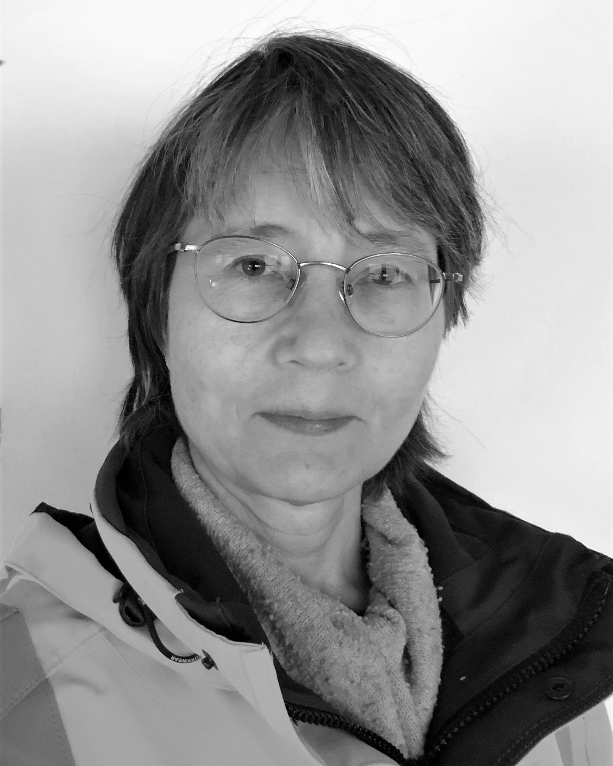 Silvia Lüdtke