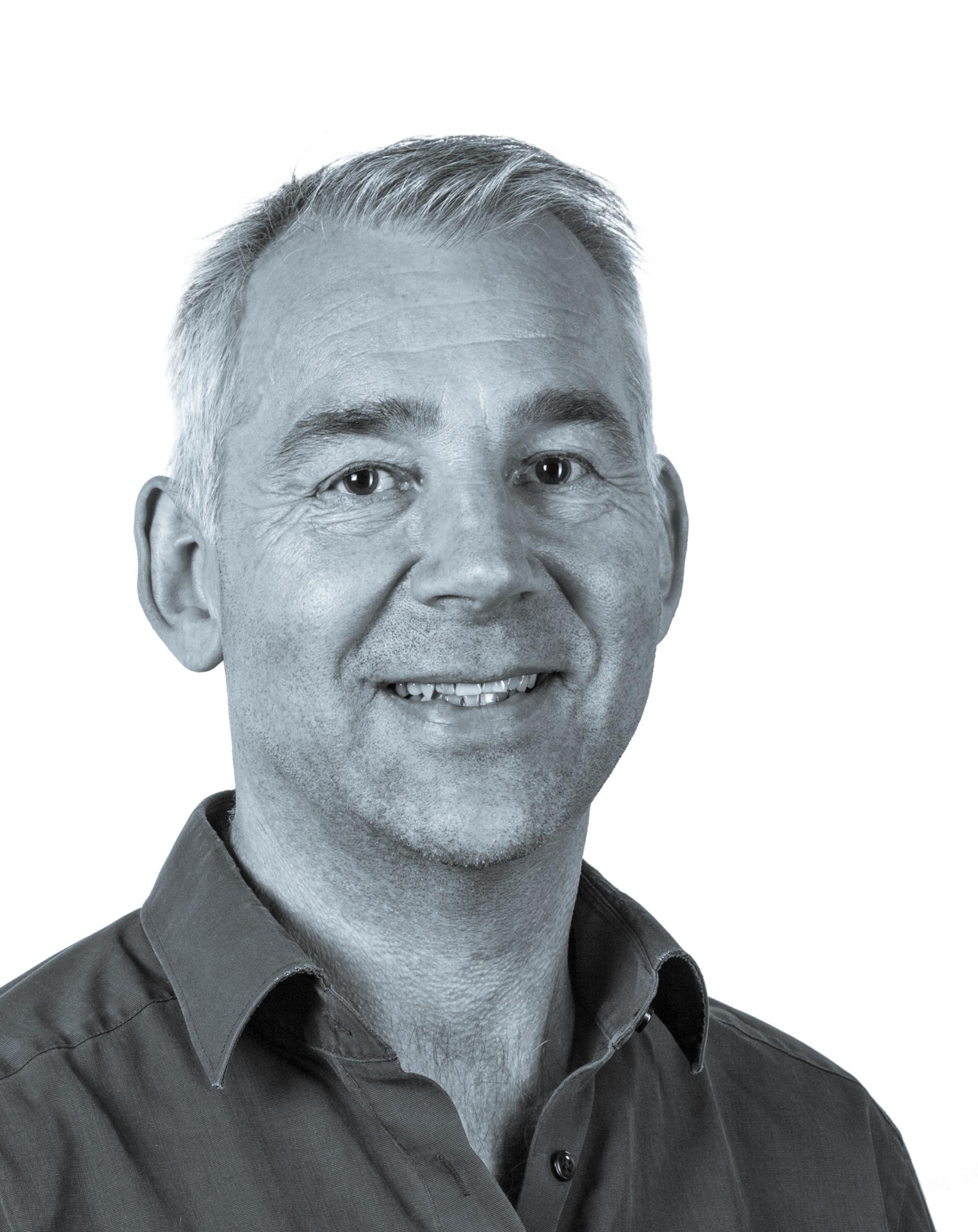 Jógvan Hans Østerø