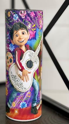Disney Coco 20oz Skinny Tumbler