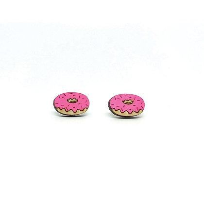 Donut Lover Earrings